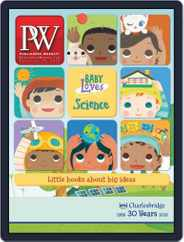 Publishers Weekly (Digital) Subscription February 25th, 2019 Issue