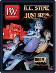 Publishers Weekly (Digital) Subscription March 18th, 2019 Issue