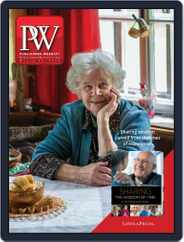 Publishers Weekly (Digital) Subscription March 25th, 2019 Issue