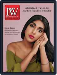 Publishers Weekly (Digital) Subscription April 1st, 2019 Issue