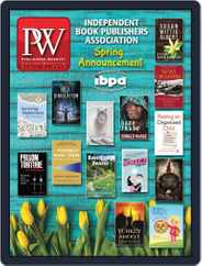 Publishers Weekly (Digital) Subscription April 8th, 2019 Issue