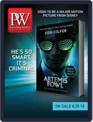 Publishers Weekly (Digital) Subscription April 15th, 2019 Issue