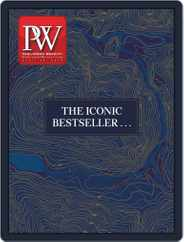 Publishers Weekly (Digital) Subscription April 29th, 2019 Issue