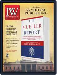 Publishers Weekly (Digital) Subscription May 6th, 2019 Issue