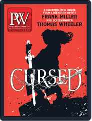 Publishers Weekly (Digital) Subscription May 13th, 2019 Issue