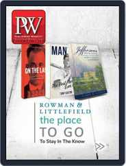 Publishers Weekly (Digital) Subscription June 10th, 2019 Issue