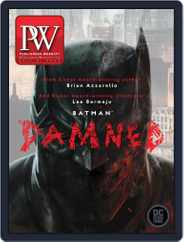 Publishers Weekly (Digital) Subscription July 8th, 2019 Issue