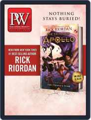 Publishers Weekly (Digital) Subscription July 22nd, 2019 Issue