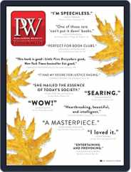 Publishers Weekly (Digital) Subscription August 5th, 2019 Issue