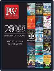 Publishers Weekly (Digital) Subscription August 12th, 2019 Issue
