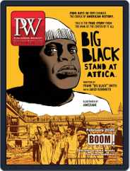 Publishers Weekly (Digital) Subscription August 19th, 2019 Issue