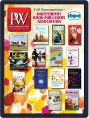 Publishers Weekly (Digital) Subscription September 2nd, 2019 Issue