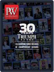 Publishers Weekly (Digital) Subscription September 9th, 2019 Issue