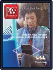 Publishers Weekly (Digital) Subscription September 23rd, 2019 Issue