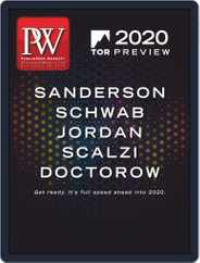 Publishers Weekly (Digital) Subscription September 30th, 2019 Issue