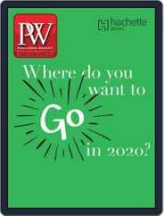 Publishers Weekly (Digital) Subscription October 14th, 2019 Issue