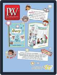 Publishers Weekly (Digital) Subscription October 21st, 2019 Issue