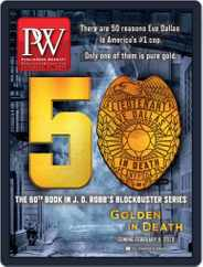 Publishers Weekly (Digital) Subscription November 4th, 2019 Issue