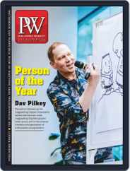 Publishers Weekly (Digital) Subscription December 23rd, 2019 Issue