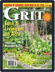 Grit (Digital) Subscription March 1st, 2015 Issue
