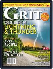 Grit (Digital) Subscription September 1st, 2015 Issue