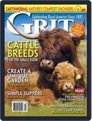 Grit (Digital) Subscription November 1st, 2015 Issue