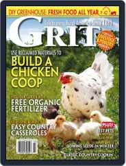 Grit (Digital) Subscription January 1st, 2016 Issue
