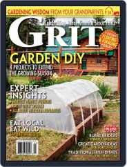 Grit (Digital) Subscription February 9th, 2016 Issue