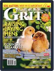 Grit (Digital) Subscription April 5th, 2016 Issue