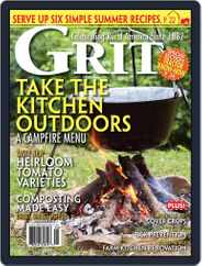 Grit (Digital) Subscription June 7th, 2016 Issue