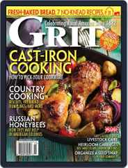 Grit (Digital) Subscription January 1st, 2017 Issue