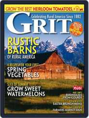 Grit (Digital) Subscription March 1st, 2017 Issue