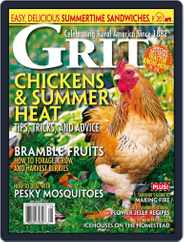 Grit (Digital) Subscription July 1st, 2017 Issue