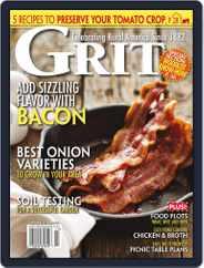 Grit (Digital) Subscription September 1st, 2017 Issue
