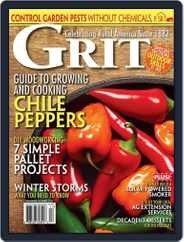 Grit (Digital) Subscription November 1st, 2017 Issue