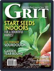 Grit (Digital) Subscription January 1st, 2018 Issue