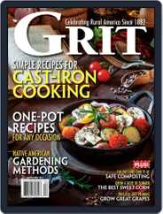 Grit (Digital) Subscription March 1st, 2018 Issue
