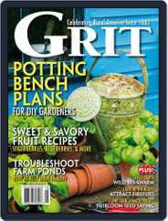 Grit (Digital) Subscription July 1st, 2018 Issue