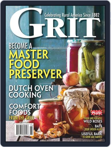 Grit May 1st, 2019 Digital Back Issue Cover