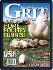 Grit (Digital) Subscription July 1st, 2019 Issue