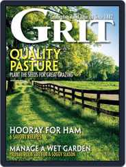 Grit (Digital) Subscription March 1st, 2020 Issue