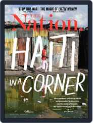 The Nation (Digital) Subscription January 27th, 2020 Issue