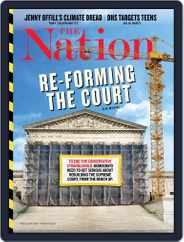 The Nation (Digital) Subscription March 16th, 2020 Issue