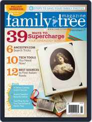 Family Tree (Digital) Subscription September 17th, 2014 Issue
