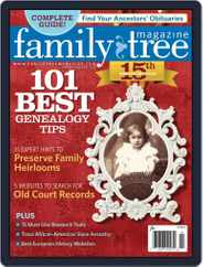 Family Tree (Digital) Subscription December 17th, 2014 Issue
