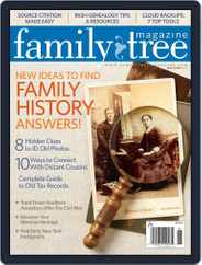 Family Tree (Digital) Subscription April 28th, 2015 Issue