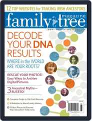 Family Tree (Digital) Subscription June 23rd, 2015 Issue