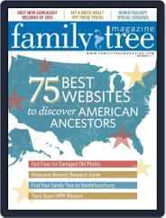 Family Tree (Digital) Subscription November 24th, 2015 Issue
