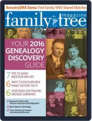 Family Tree (Digital) Subscription January 5th, 2016 Issue