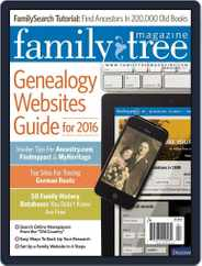 Family Tree (Digital) Subscription March 8th, 2016 Issue